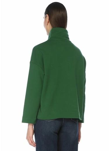 Beymen Club Sweatshirt Yeşil